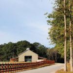 Jacksonville Barn Wedding Venue
